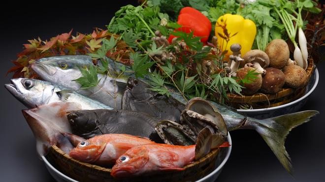 日本料理 はや瀬 - 料理写真: