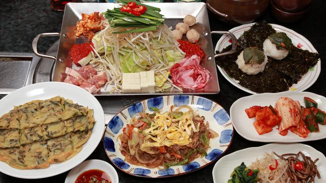 ソウルの家 - 料理写真: