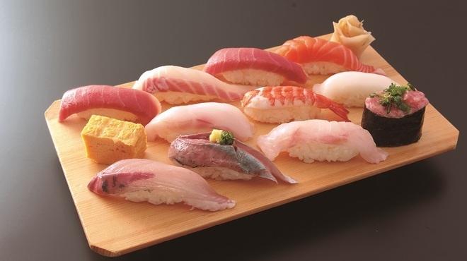 魚がし日本一 - メイン写真:
