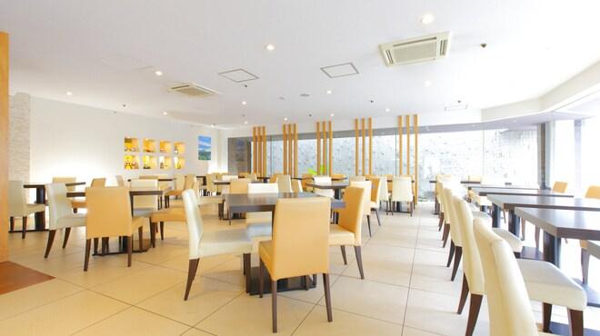 Buffet Restaurant ホテルマイステイズ横浜 - メイン写真: