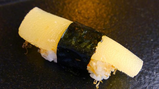 だるま寿司 - メイン写真: