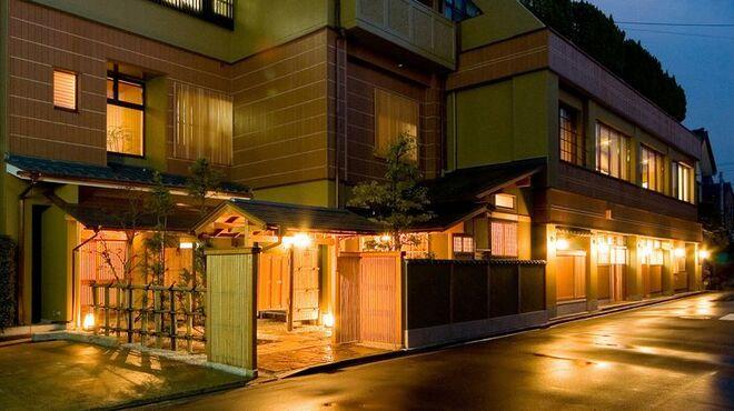 日本料理 瀬名 - メイン写真: