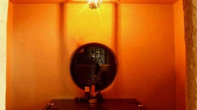 隠れ房 - 内観写真:内観写真