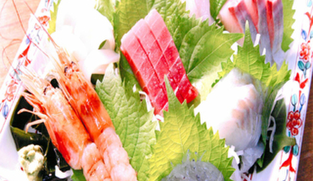 魚魚魚 - メイン写真:
