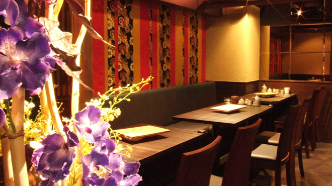 品川個室居酒屋 阿波尾鶏と焼き鳥 鳥心 - メイン写真: