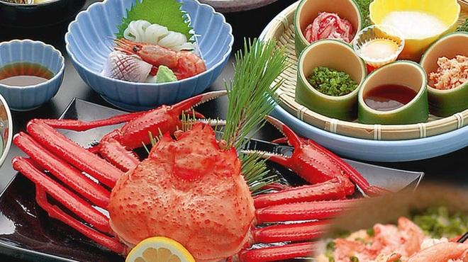 御食事処 弓ヶ浜 - メイン写真:
