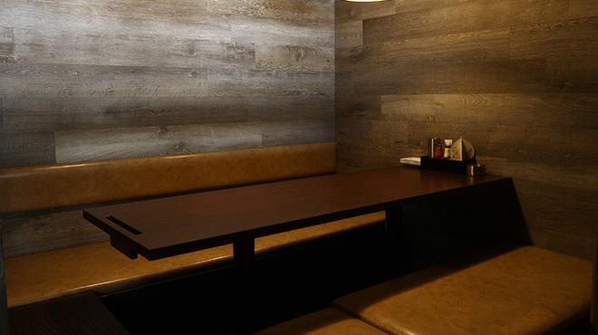 やきとり家すみれ - 内観写真:3階、お座敷個室。6名様可能です。