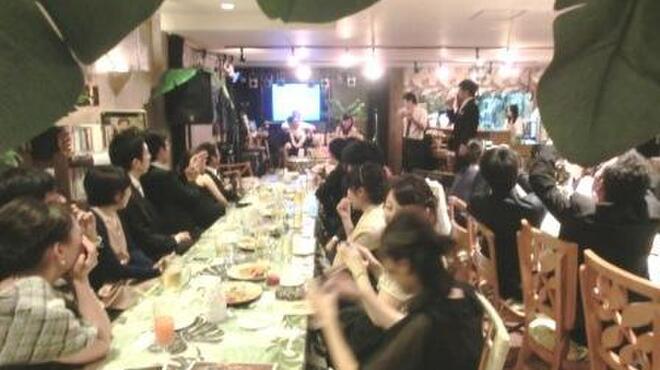 APPLE's Cafe&Diner - メイン写真: