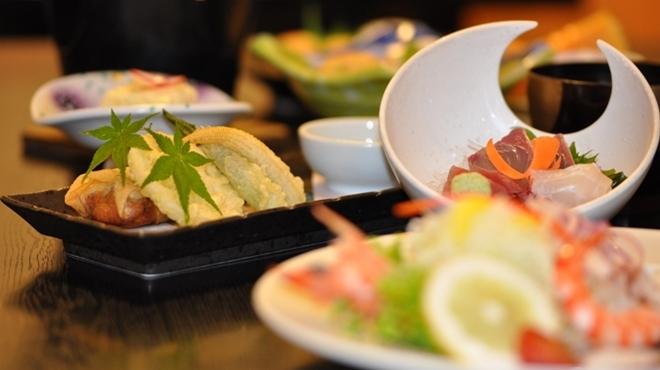 旬菜和食 夢咲屋 - メイン写真:
