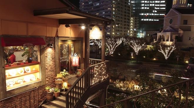 神戸ブランド亭 - メイン写真: