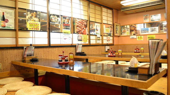 日本料理 末広 - メイン写真: