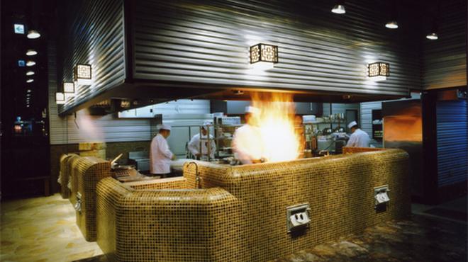 海鮮中華厨房 張家 北京閣 - メイン写真: