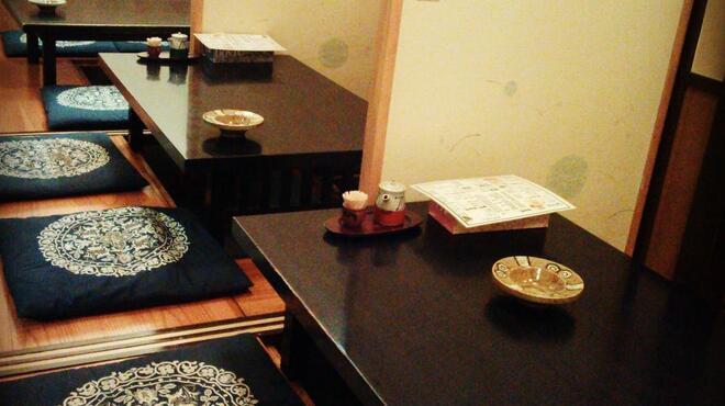 海鮮料理 沖菜 - 内観写真:各種宴会のご予約も承っております。