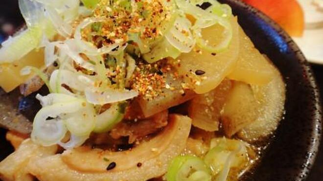 海鮮料理 沖菜 - 料理写真:地元にこだわった食材を使用。