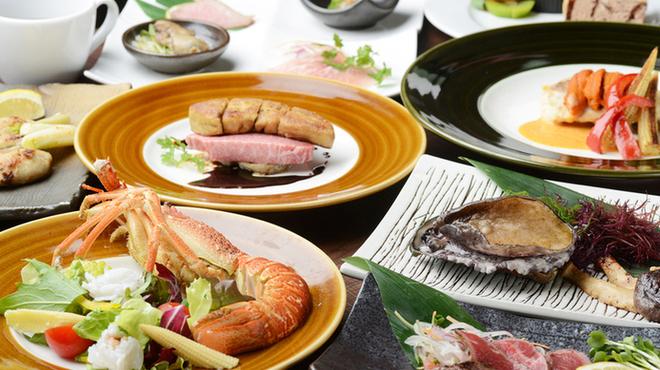 鉄板Diner JAKEN - メイン写真: