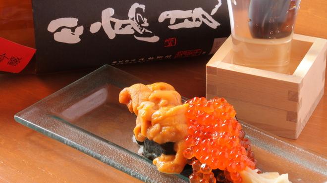 うまい魚と炭火焼 泰三屋 - メイン写真: