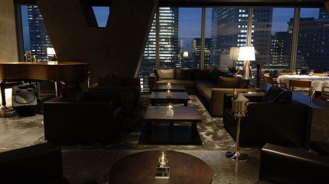 XEX TOKYO / The BAR&Cafe - メイン写真: