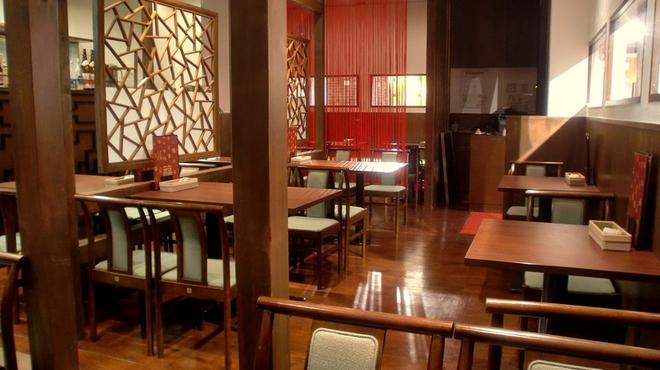 中華料理 明和酒家 - メイン写真: