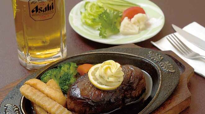 割烹レストラン小竹亭 - メイン写真:
