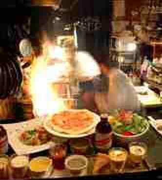 欧風食堂 Tout Va Bien - メイン写真: