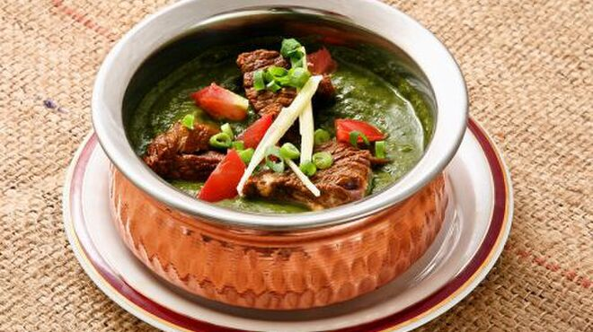 インドアジアン レストラン&バー ビンティ - メイン写真: