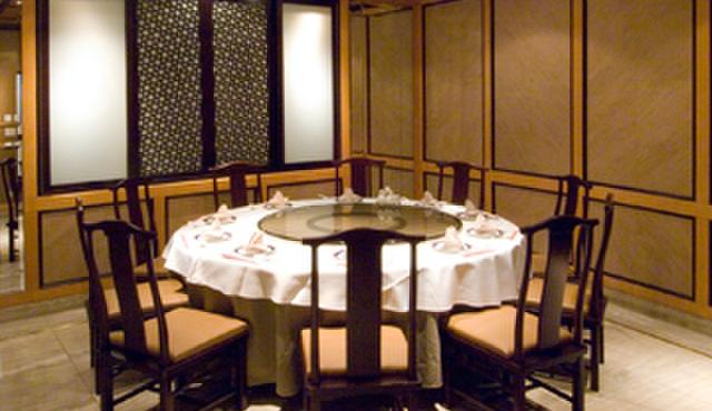 南国酒家 - 内観写真: