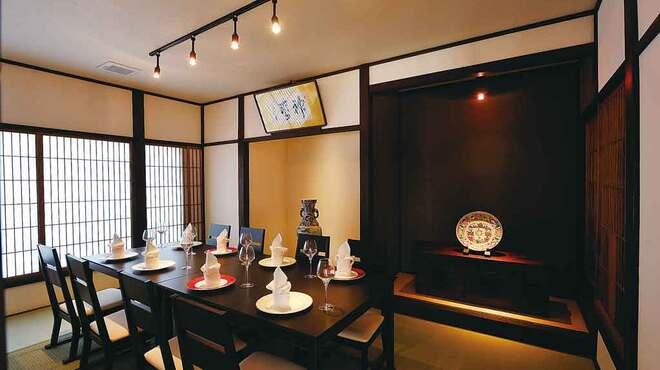 鳥蔵別邸 東屋 - メイン写真: