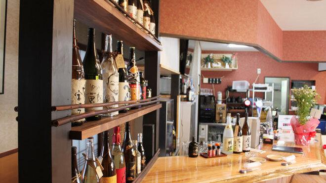 寿司居酒屋こばち - メイン写真: