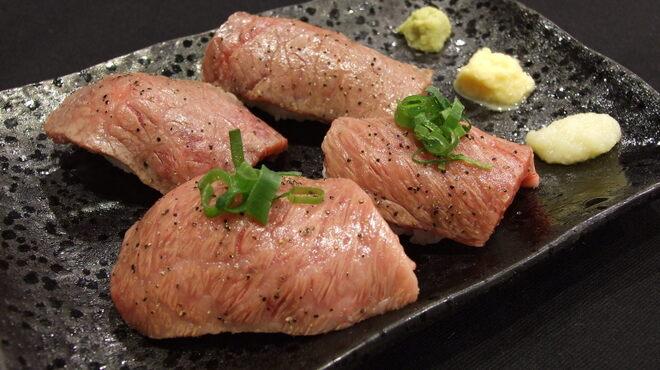 わしの肉 - メイン写真: