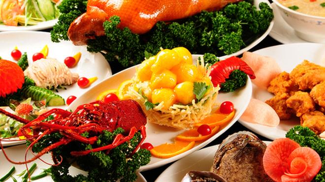 中国料理 シルクロード - メイン写真: