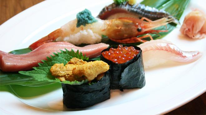 魚や 旬平 - メイン写真: