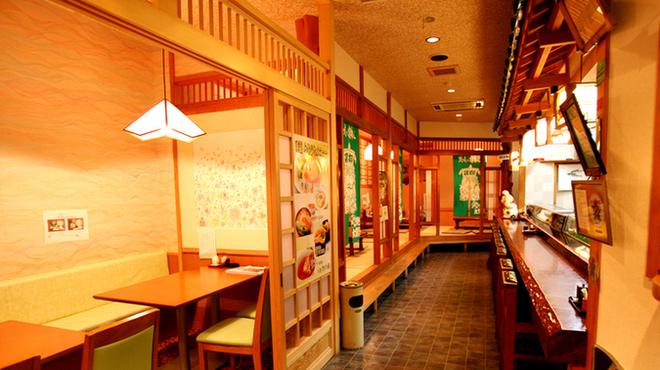 竹の浦 飛翔閣 - メイン写真: