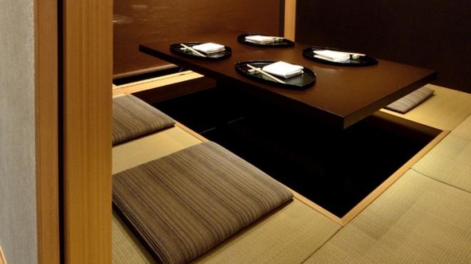 日本料理 大坂ばさら - メイン写真: