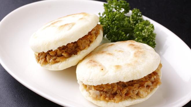 XI`AN - 料理写真:西安のファスフード!