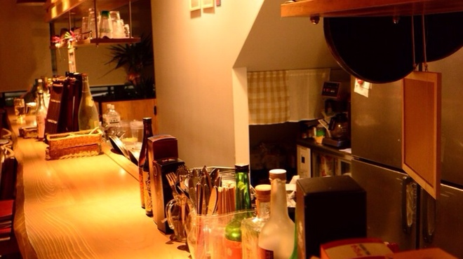 Cafe★dining LiLii Park - メイン写真: