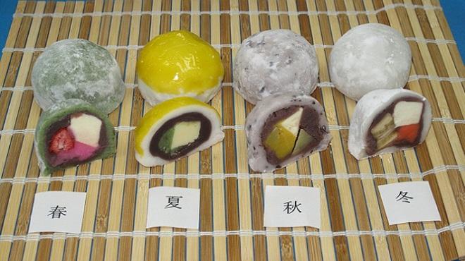菓子処安価堂 - メイン写真: