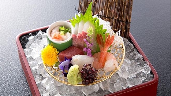 旬味和膳 白扇 - メイン写真: