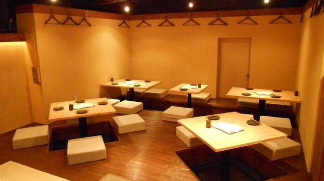 日本酒庵 吟の杜 - メイン写真:
