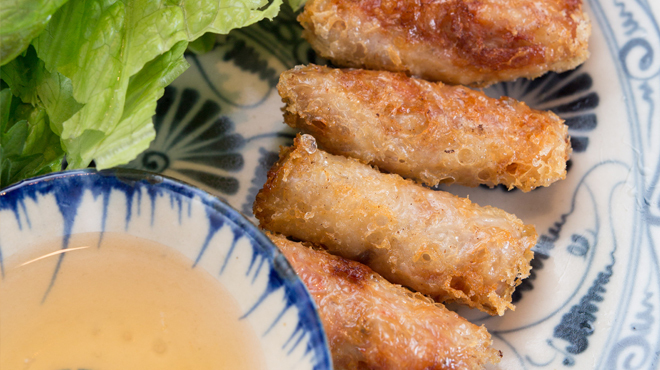 ベトナム料理 インドシナ - メイン写真:
