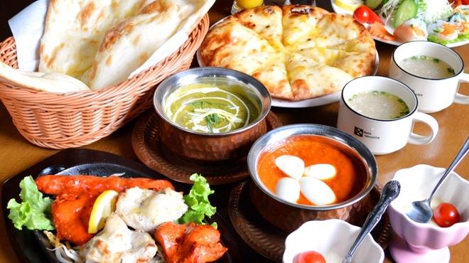 インド&ネパールレストラン WELCOME - メイン写真:
