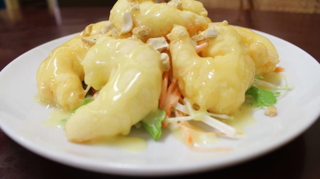 中華料理 福 - メイン写真: