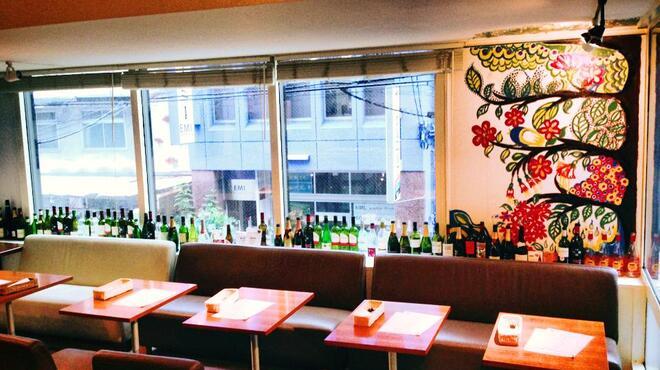 Lono酒場 - メイン写真: