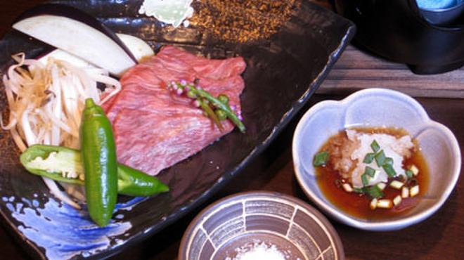 ご飯屋 おむすび - メイン写真: