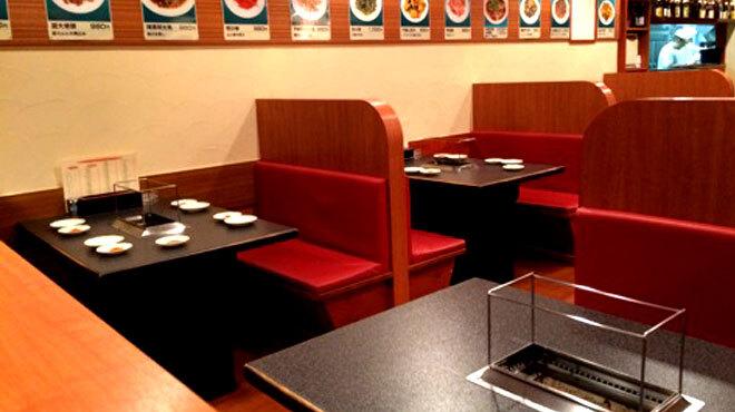 故郷羊肉串店 - メイン写真:
