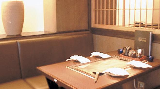 お好み焼工房 とん鉄 - メイン写真: