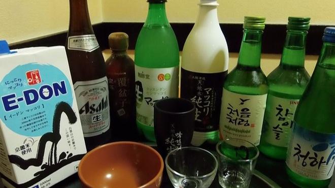 上野ソルロンタン - メイン写真: