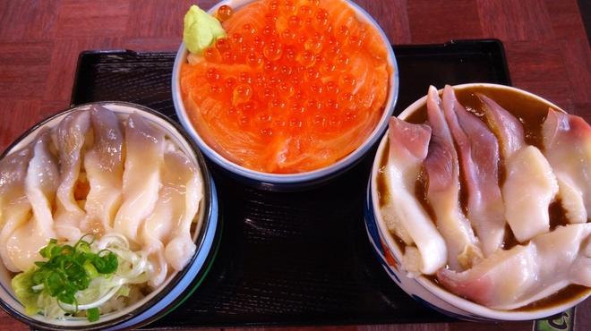 喰い処 弐七 - 料理写真: