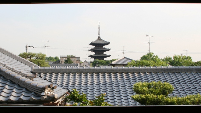 高台寺羽柴 - メイン写真: