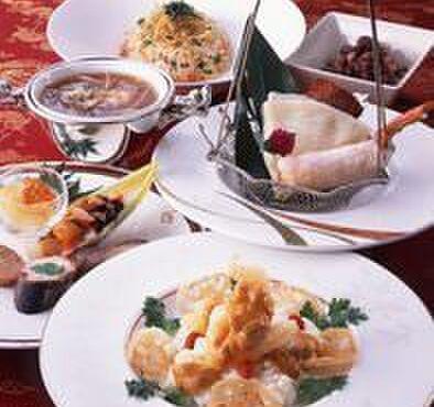 中国料理 皇苑 - メイン写真: