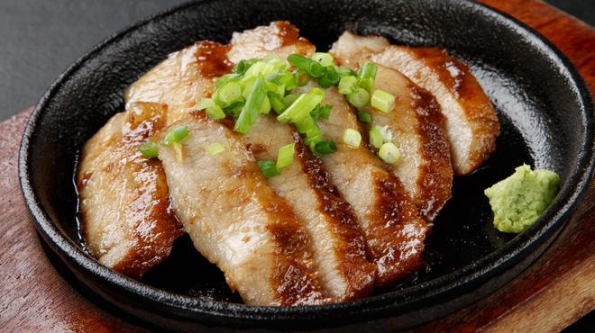 豚料理専門店らぶた - メイン写真: